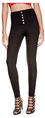 GByGUESS G By Guess Women's Skylar Jeggings $39.99 thestylecure.com