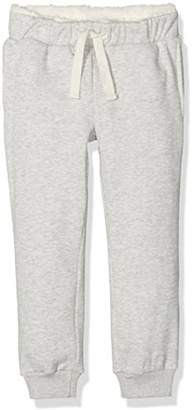 Bench Girl's Sweat Pant Tracksuit,(Manufacturer Size: 5-6)