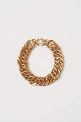 H&M Metal Bracelet - Gold