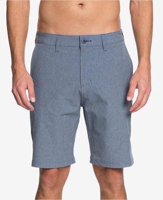 Quiksilver Men's Navigate Amphibian Hybrid Shorts