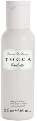 Tocca Giulietta Body Lotion, 2.0 oz./ 59 mL