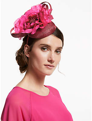 182bb57732e81 John Lewis   Partners Athena Flower Pillbox Fascinator