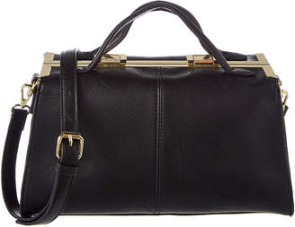 BCBGeneration Hayley Satchel