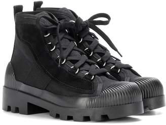 Acne Studios Dinila suede boots