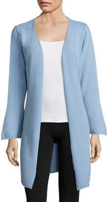 Arlotta Women's Cashmere Short Duster