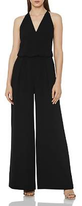 Reiss Yeva Strap-Detail Jumpsuit