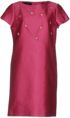 Clips Short dresses - Item 34754712