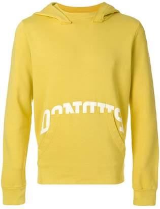 Dondup front pocket hoodie