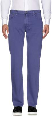 Burberry Casual pants - Item 36974097SB