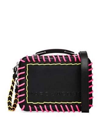 Marc Jacobs The Box 20 Leather Shoulder Bag