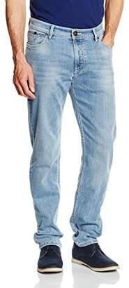 Bugatti 3830D R-56608 Men's Jeans - Blue