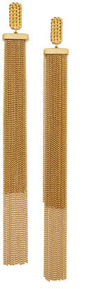 Rachel Zoe Georgie Fringe Earrings
