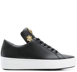 MICHAEL Michael Kors jewellery embellished sneakers