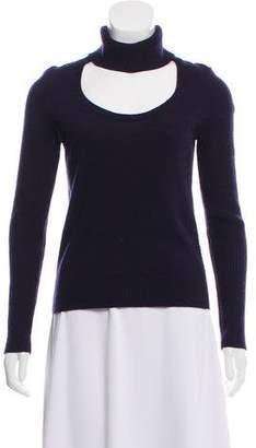 Diane von Furstenberg Wool & Cashmere-Blend Knit Sweater