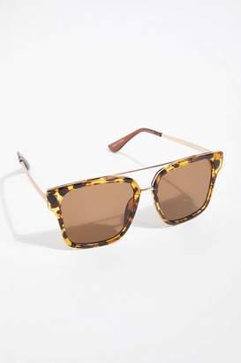 Ariana Aviator Sunglasses