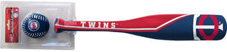 Jarden Sports Minnesota Twins Grand Slam Softee Bat and Ball Set