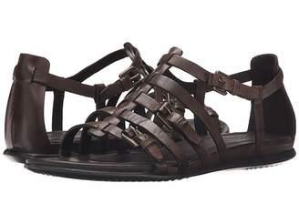 Ecco Touch Strap Sandal Women's Sandals