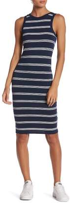 Cotton On & Co. Lena Striped Midi Dress