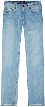 Paige Vintage Skinny Jeans