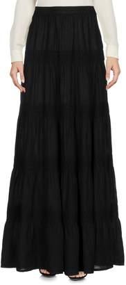 120% Lino Long skirts