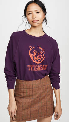 The Great College Sweatshirt