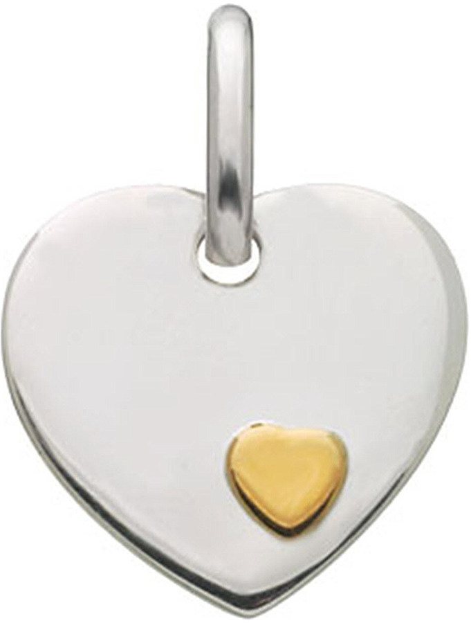 Links Of LondonLinks of London Heart disc charm