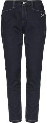 9.2 By Carlo Chionna Denim pants - Item 42756369EQ