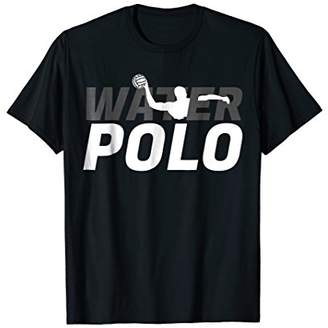 Water Polo Shirt | Cute Team Aquatic Sport Tee Gift