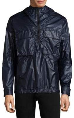 J. Lindeberg Randy Hooded Jacket