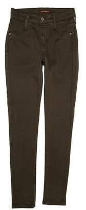 James Jeans Mid-Rise Jeans