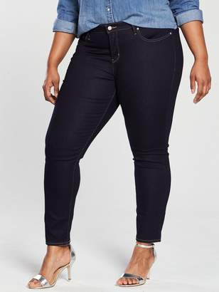 Levi's Plus 311 Shaping Skinny Jean - Darkest Sky