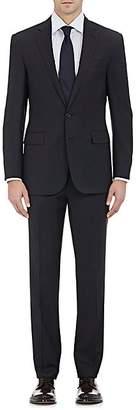 Ralph Lauren Purple Label Men's Anthony Wool Two-Button Suit - Charcoal