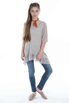Ppla Shreya Knit Blouse