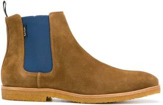 Paul Smith classic Chelsea boots