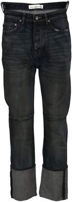 Golden Goose Happy Skinny-fit Jeans