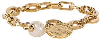 joolz by Martha Calvo The Delos Charm Bracelet