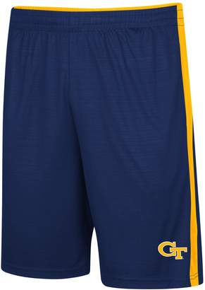 Colosseum Men's Georgia Tech Yellow Jackets Shorts
