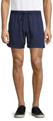 Original Paperbacks San Diego Drawstring Shorts