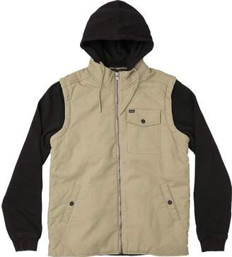RVCA Breaker Breaker Puff Jacket - Men's