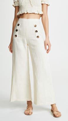 Faithfull The Brand Adita Pants