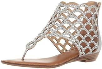 Zigi Women's Melaa Flat Sandal