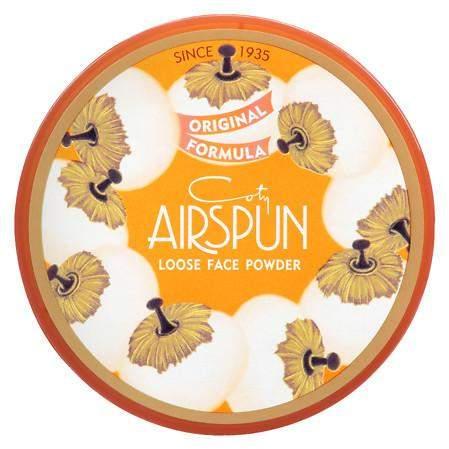 Coty Airspun Airspun Loose Face Powder