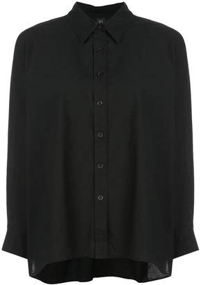 Y's high low shirt