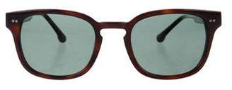 Steven Alan Monroe Tinted Sunglasses