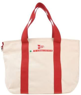 Prada Luna Rossa Handbag