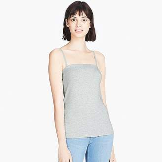 Uniqlo Women's Supima Cotton Bra Tube Top