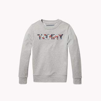 Tommy Hilfiger TH Kids Sport Sweatshirt