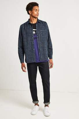 French Connenction Gridlock Cord Shirt