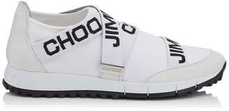 Jimmy Choo Toronto Logo Sneakers