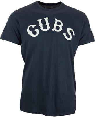 '47 Men Chicago Cubs Fieldhouse Basic T-Shirt